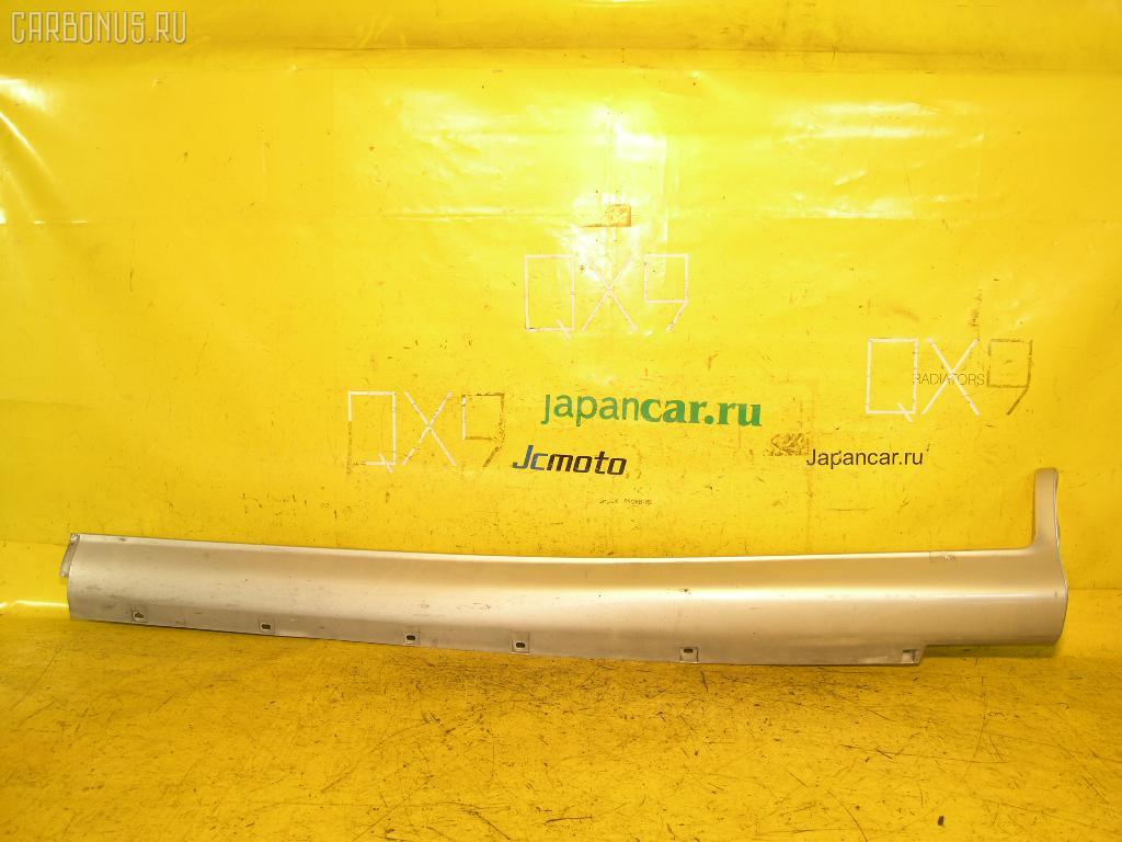 Порог кузова пластиковый ( обвес ) MAZDA MILLENIA TAFP. Фото 2