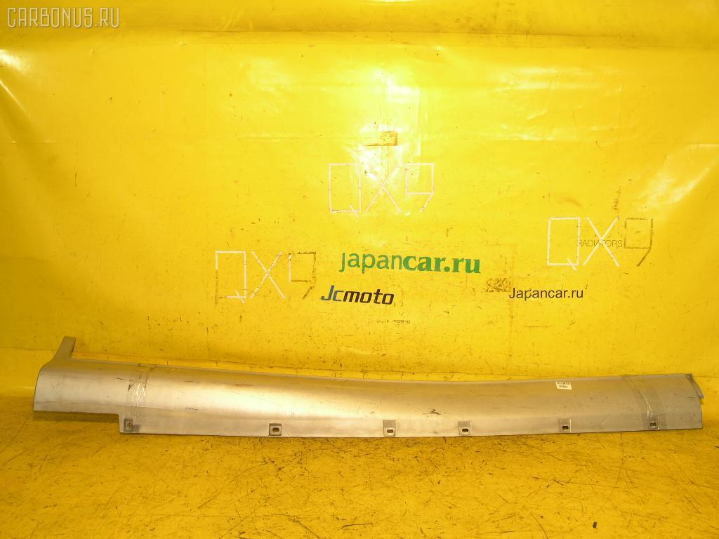 Порог кузова пластиковый ( обвес ) MAZDA MILLENIA TAFP. Фото 4