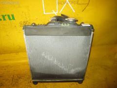 б/у Радиатор ДВС HONDA PARTNER EY7 D15B