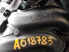 Мотор привода дворников TOYOTA IST NCP61 Фото 9