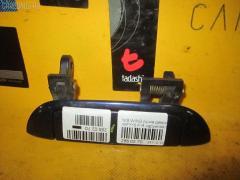 Ручка двери Nissan Wingroad WFY10 Фото 2