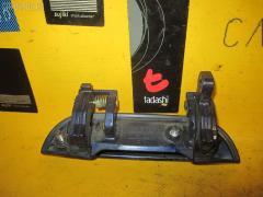 Ручка двери Nissan Wingroad WFY10 Фото 1
