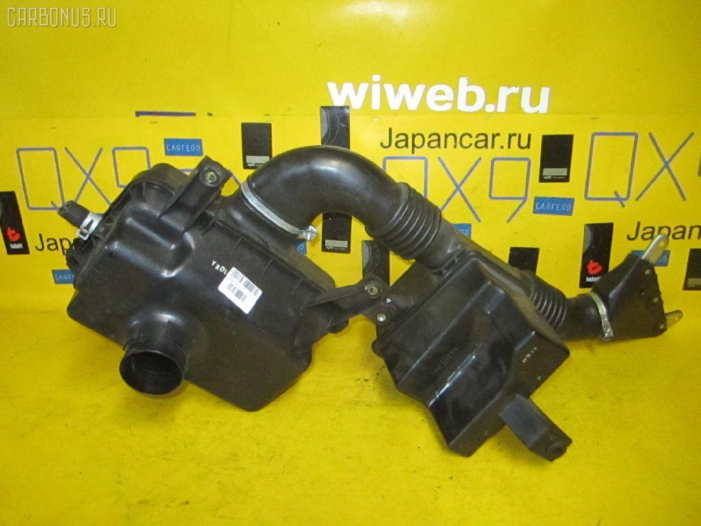 Корпус воздушного фильтра SUZUKI CHEVROLET MW ME34S M13A. Фото 4
