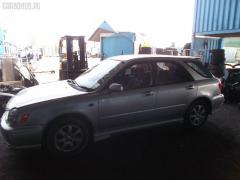 Блок управления климатконтроля Subaru Impreza wagon GG9 EJ204 Фото 4