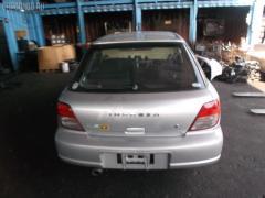 Блок управления климатконтроля Subaru Impreza wagon GG9 EJ204 Фото 5