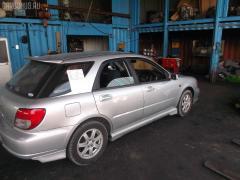 Блок управления климатконтроля Subaru Impreza wagon GG9 EJ204 Фото 6