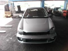 Блок управления климатконтроля Subaru Impreza wagon GG9 EJ204 Фото 7