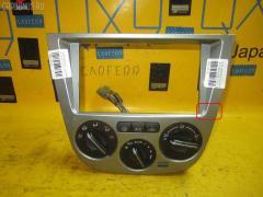 Блок управления климатконтроля Subaru Impreza wagon GG9 EJ204 Фото 2