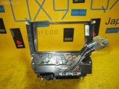 Блок управления климатконтроля SUBARU IMPREZA WAGON GG9 EJ204 72311-FE000  66065FE080
