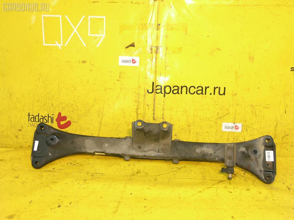 Балка подвески Toyota Corolla wagon AE100G 5A-FE Фото 1