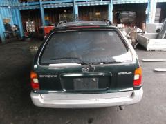 Балка подвески Toyota Corolla wagon AE100G 5A-FE Фото 3