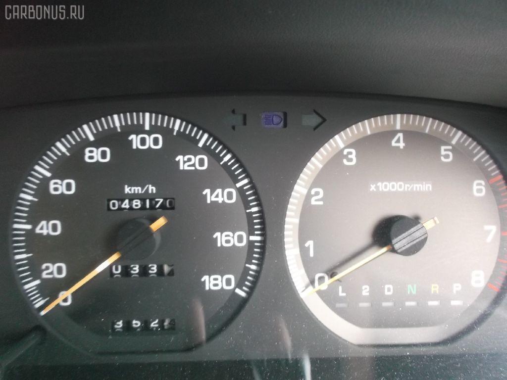 Крышка багажника TOYOTA CORONA ST171 Фото 7