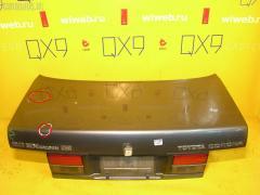 Крышка багажника TOYOTA CORONA ST171 Фото 1