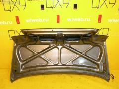 Крышка багажника Toyota Corona ST171 Фото 2
