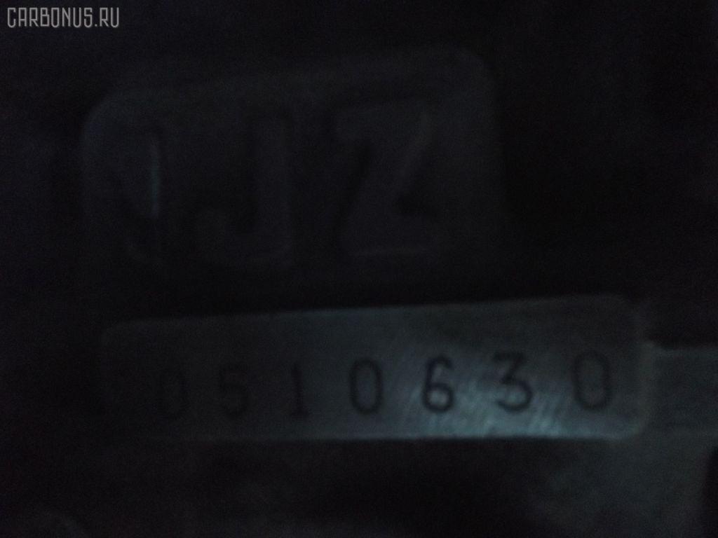 Стоп-планка TOYOTA MARK II JZX90 Фото 10