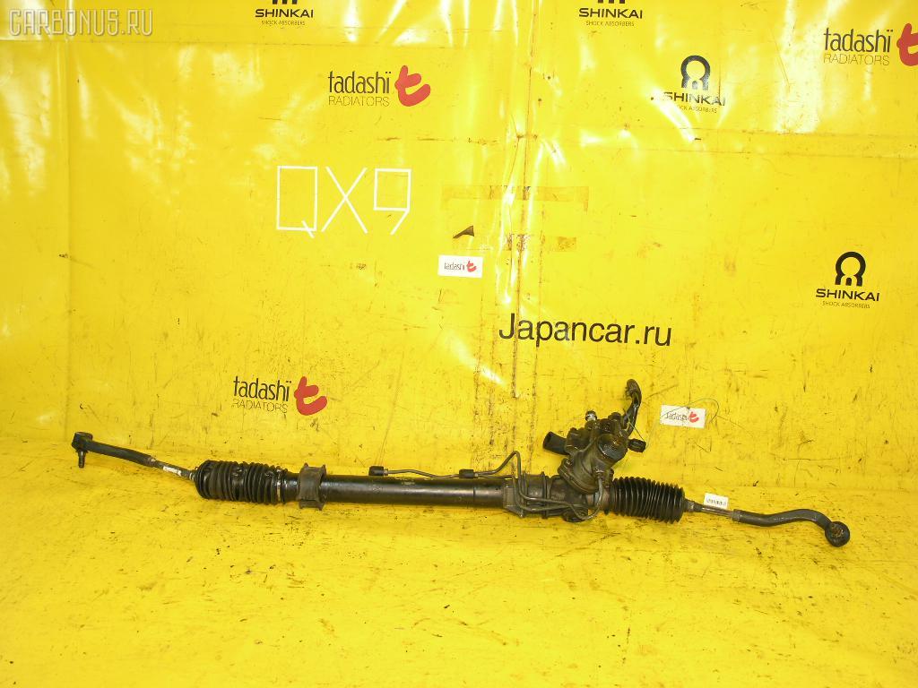 Рулевая рейка TOYOTA CELSIOR UCF21 1UZ-FE. Фото 6