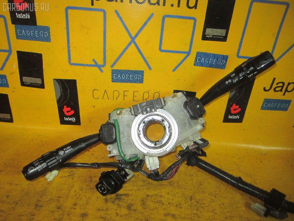 Переключатель поворотов Toyota Celsior UCF21 Фото 1