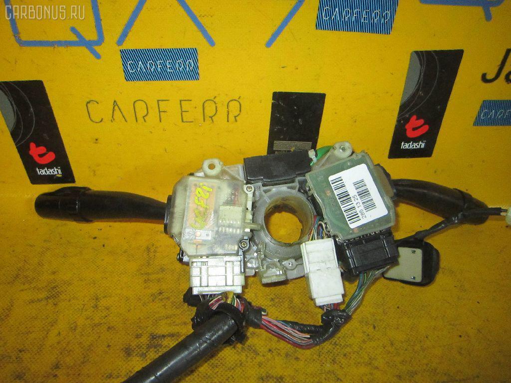 Переключатель поворотов TOYOTA CELSIOR UCF21 Фото 2