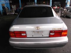 Переключатель поворотов Toyota Celsior UCF21 Фото 4