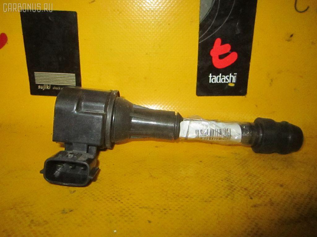 Катушка зажигания NISSAN TEANA J31 VQ23DE. Фото 6
