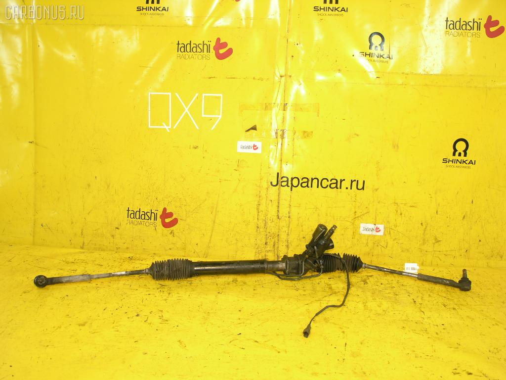 Рулевая рейка SUBARU LEGACY WAGON BH5 EJ20-TT. Фото 5