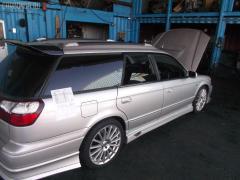 Крепление редуктора Subaru Legacy wagon BH5 EJ20TT Фото 5