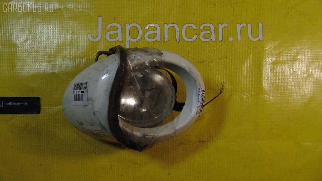 Туманка бамперная HONDA LIFE JB5 Фото 1
