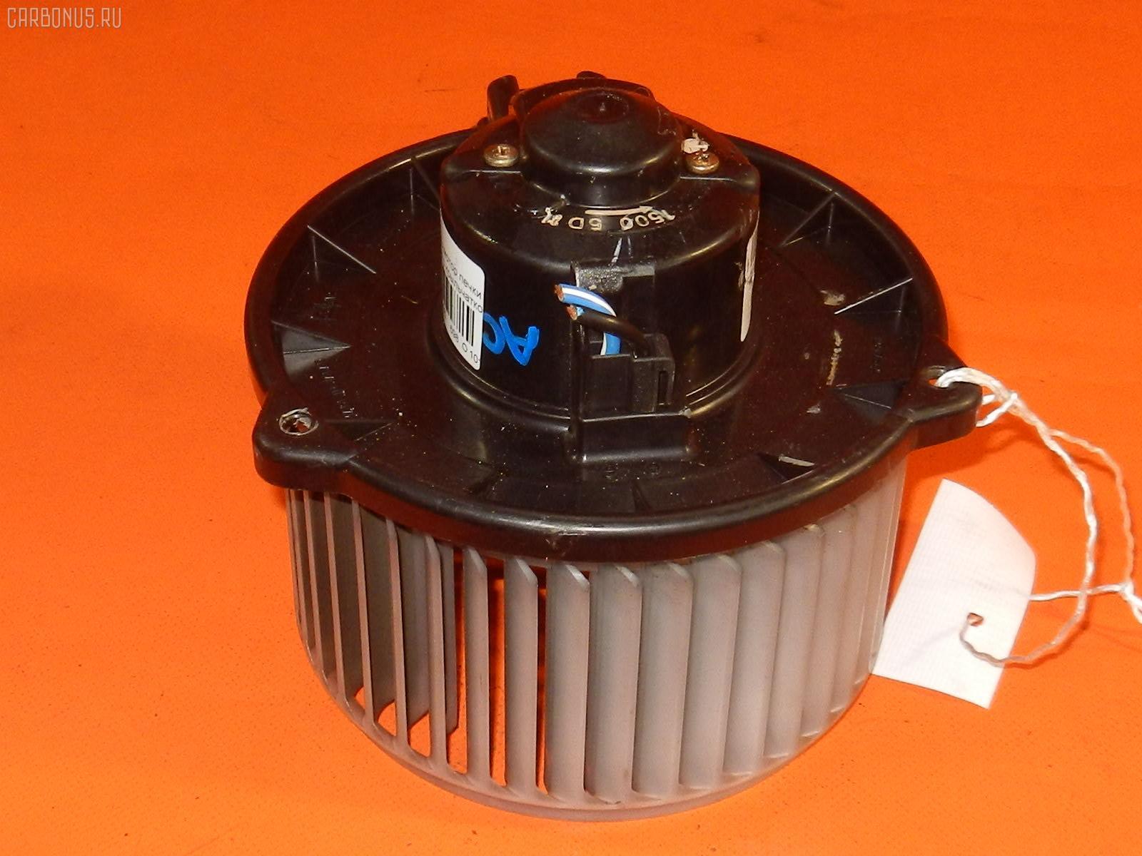 Мотор печки TOYOTA IPSUM ACM21W. Фото 7
