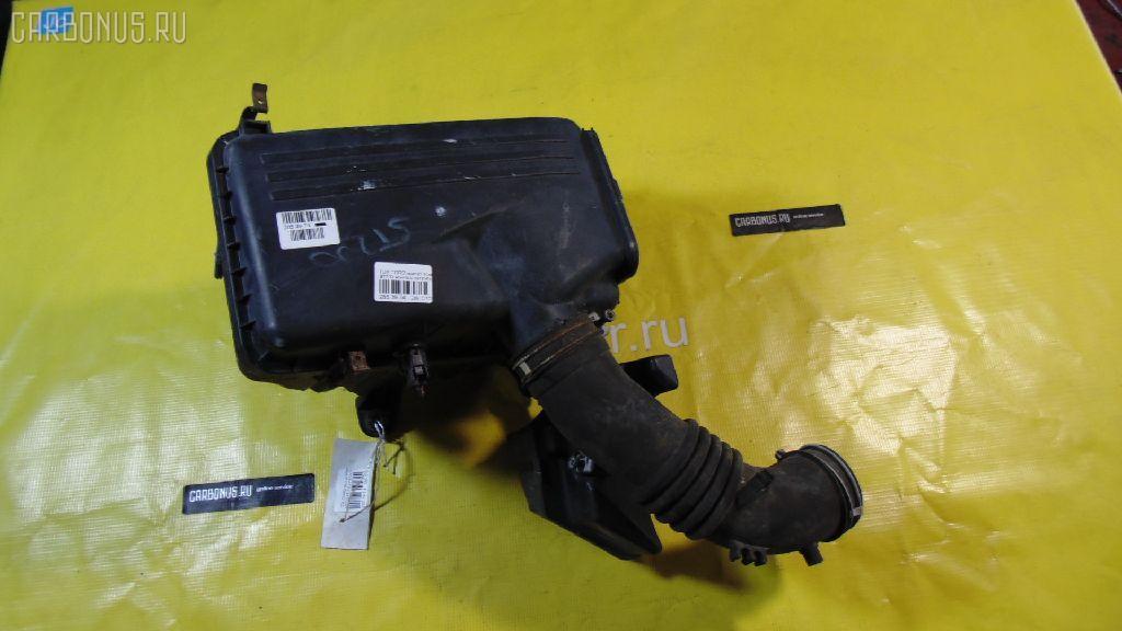 Корпус воздушного фильтра TOYOTA CORONA EXIV ST200 4S-FE. Фото 1