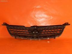 Решетка радиатора NISSAN SUNNY QB15 Фото 2