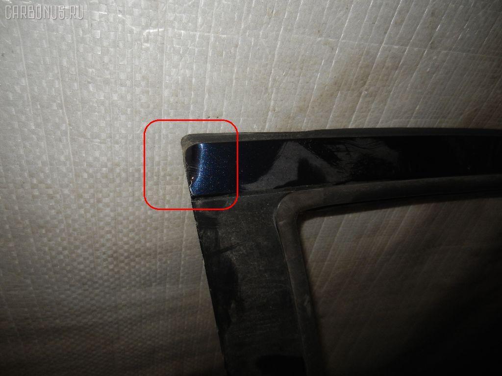 Дверь боковая TOYOTA WILL VS ZZE127 Фото 2