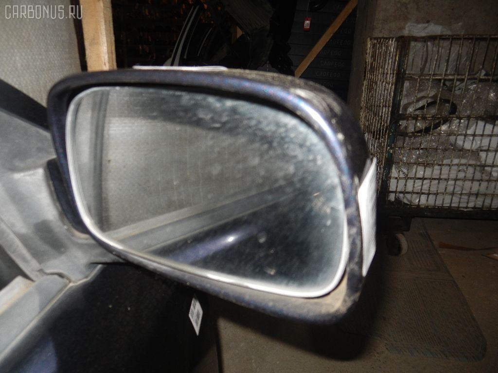 Зеркало двери боковой TOYOTA WILL VS ZZE127 Фото 1