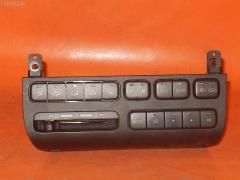 Блок управления климатконтроля Toyota Caldina ST190G 4S-FE Фото 1