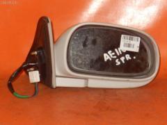 Зеркало двери боковой Toyota Sprinter AE110 Фото 3