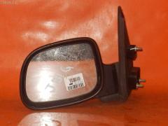 Зеркало двери боковой DAIHATSU TERIOS KID J131G Фото 3