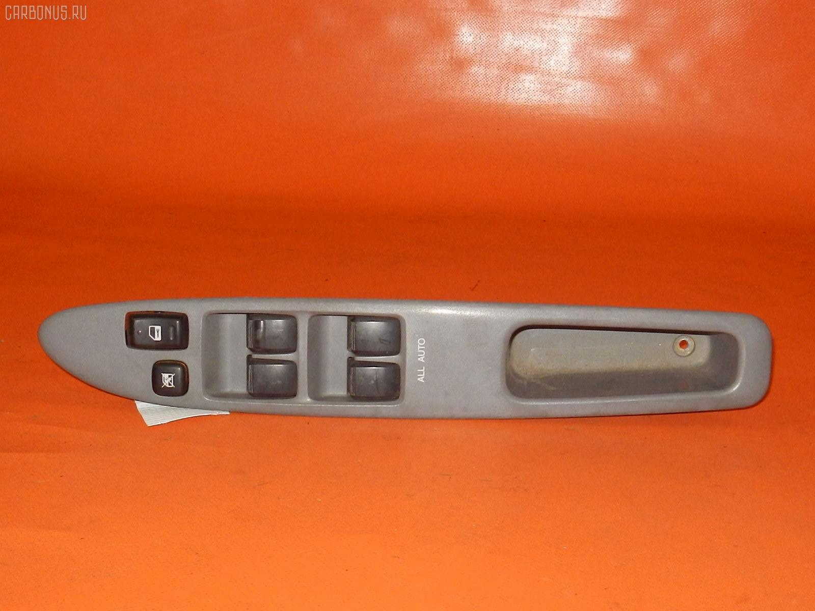 Блок упр-я стеклоподъемниками TOYOTA IPSUM ACM21W Фото 2