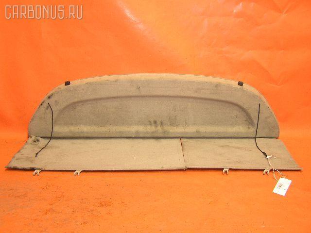 Шторка багажника TOYOTA ALLEX NZE121 Фото 1