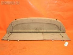 Шторка багажника TOYOTA ALLEX NZE121 Фото 2