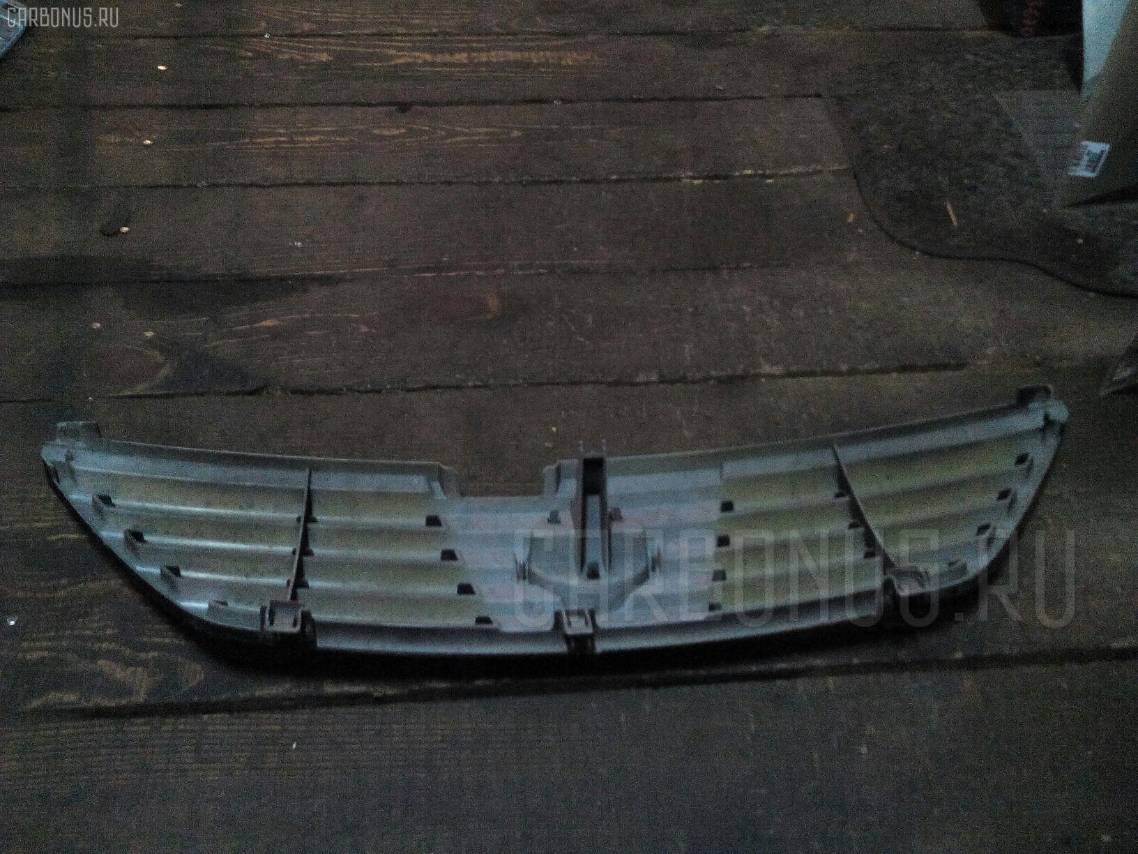 Решетка радиатора Nissan Serena C24 Фото 1