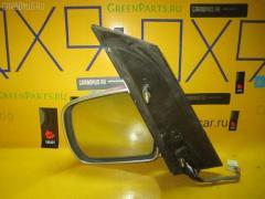 Зеркало двери боковой TOYOTA VOXY AZR60G Фото 1