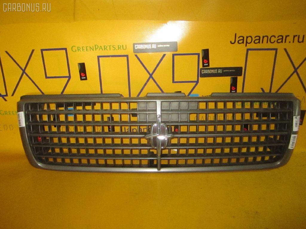 Решетка радиатора NISSAN CEDRIC Y31. Фото 1