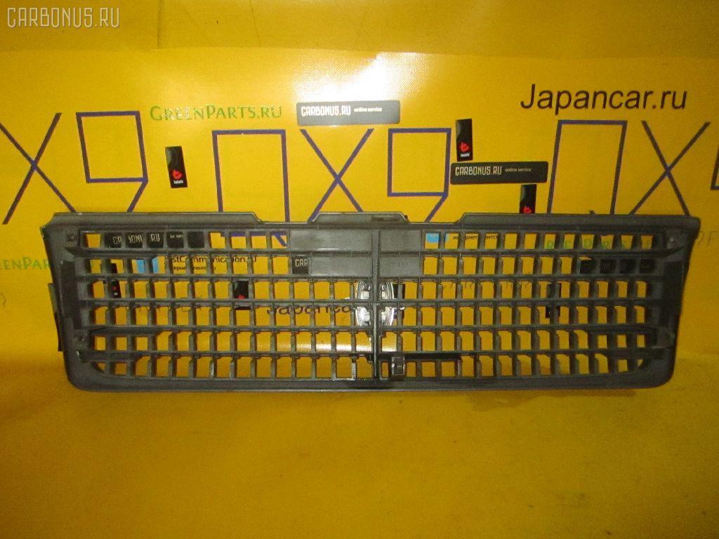 Решетка радиатора NISSAN CEDRIC Y31. Фото 2