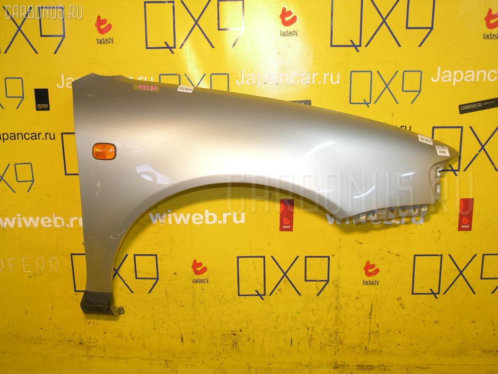 Крыло переднее AUDI A3 8LAGN Фото 1