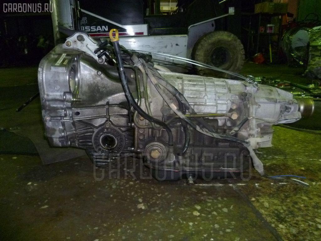 КПП автоматическая SUBARU LEGACY WAGON BH5 EJ206-TT Фото 2