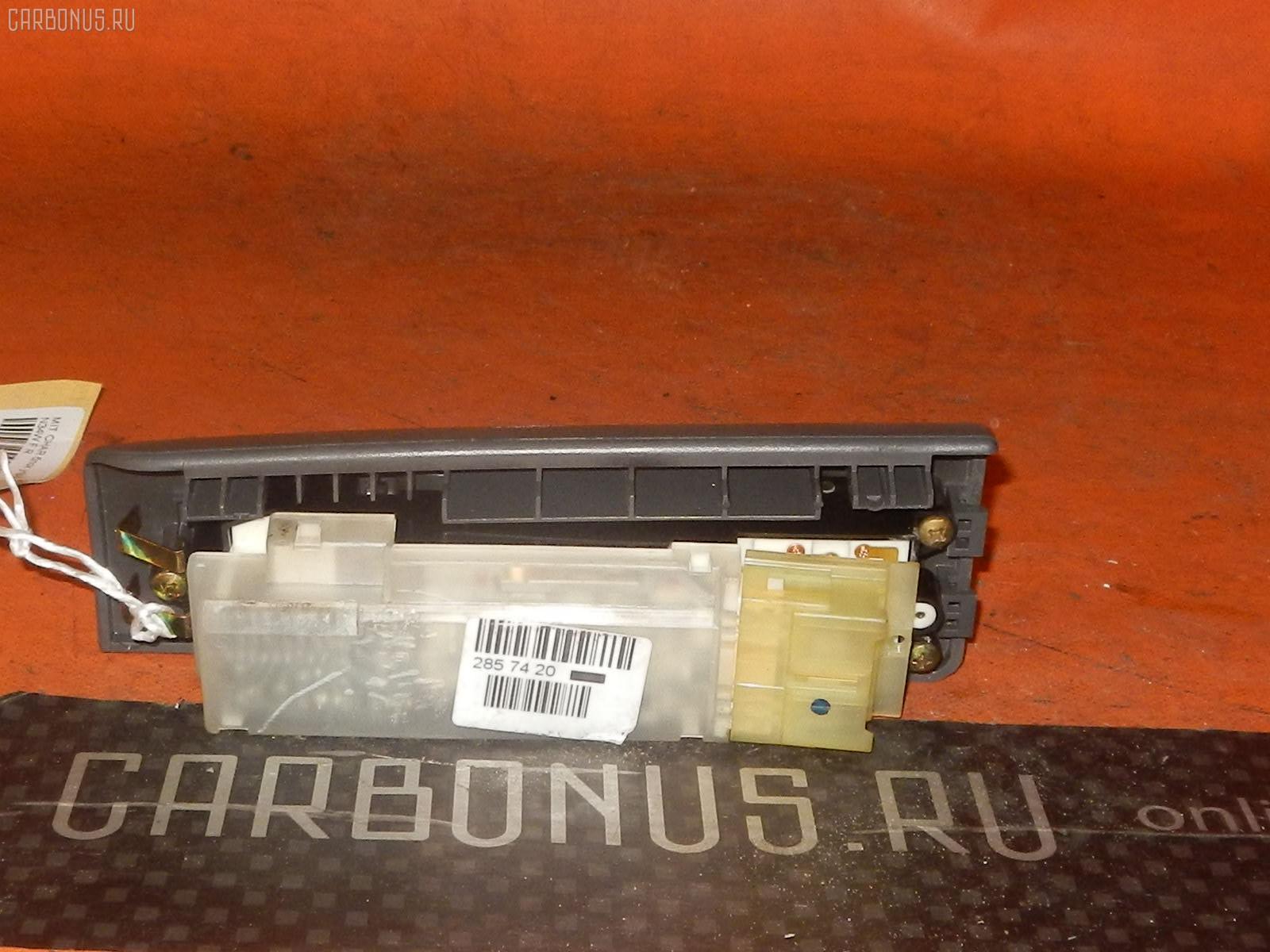 Блок упр-я стеклоподъемниками MITSUBISHI CHARIOT N34W Фото 2