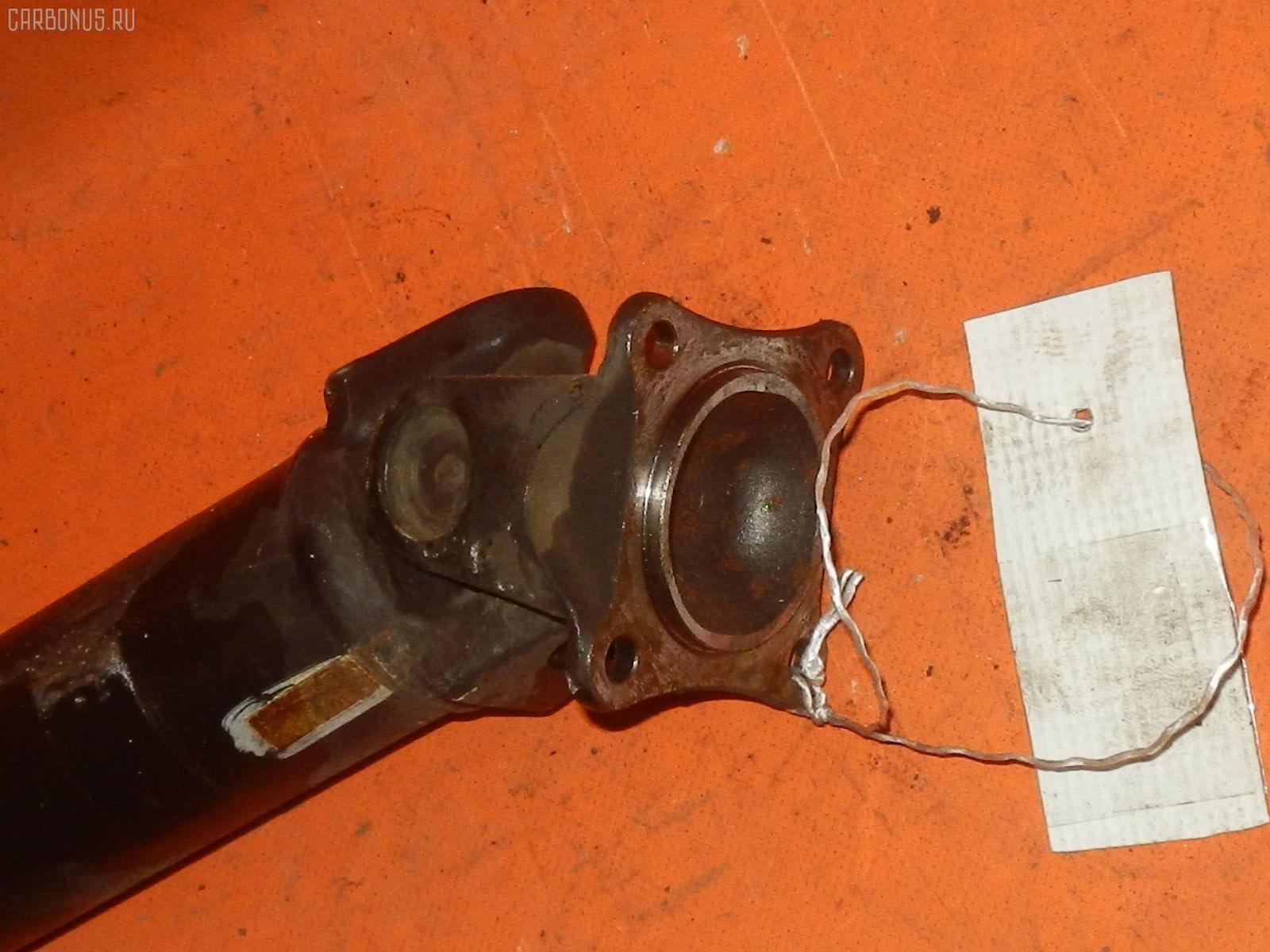 Кардан SUBARU LEGACY WAGON BH5 EJ206-TT Фото 4