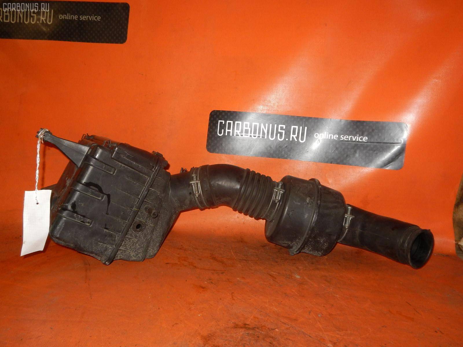 Корпус воздушного фильтра TOYOTA CHASER GX90 1G-FE. Фото 8