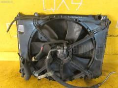 Радиатор ДВС NISSAN CIMA GF50 VK45DD Фото 2