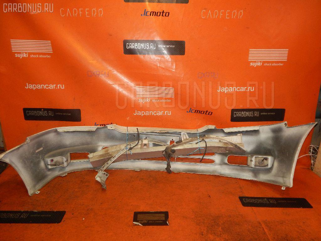 Бампер TOYOTA MARK II GX110. Фото 10