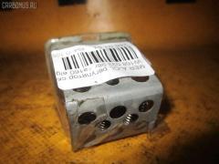 Регулятор скорости мотора отопителя MERCEDES-BENZ A-CLASS W168.033 Фото 1